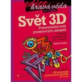 Svět 3D | Radek Chajda