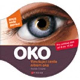 Oko - vzrušující cesta nitrem oka | Radek Chajda