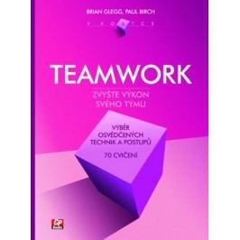 Teamwork v kostce | Brian Clegg, Paul Birch