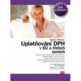 Uplatňování DPH | Dagmar Fitříková