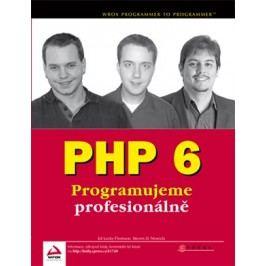 PHP 6 | Ed Lecky-Thomson, Steven D. Nowicki