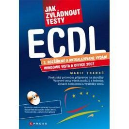 Jak zvládnout testy ECDL | Marie Franců