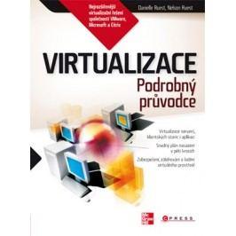 Virtualizace | Danielle Ruest, Nelson Ruest