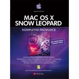 Mac OS X Snow Leopard | David Pogue