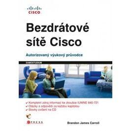 Bezdrátové sítě Cisco | Brandon James Carroll