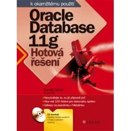 Oracle Database 11g | Tomáš Solař