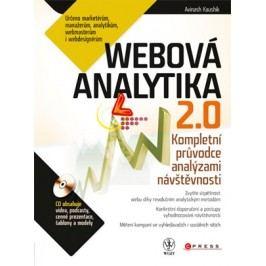 Webová analytika 2.0 | Avinash Kaushnik