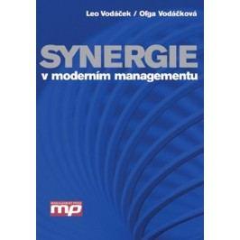 Synergie v moderním managementu | Oĺga Vodáčková, Leo Vodáček
