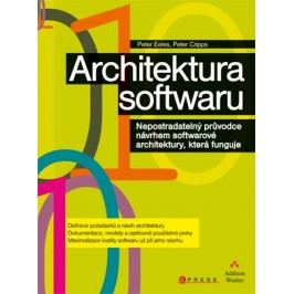 Architektura softwaru | Peter Cripps, Peter Eeles