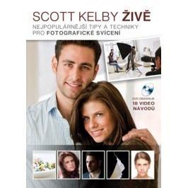 Fotografické postupy živě | Scott Kelby