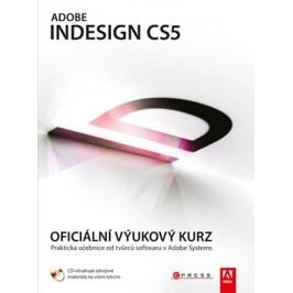 Adobe InDesign CS5 |  Adobe Creative Team