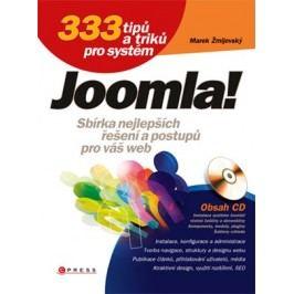 333 tipů a triků pro systém Joomla! | Marek Žmijovský