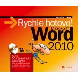 Microsoft Word 2010 | Kateřna Pírková