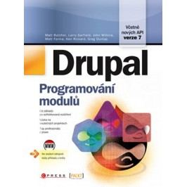 Drupal | Larry Garfield, John Wilkins, Matt Farina, Ken Rickard, Greg Dunlap, Matt Butcher