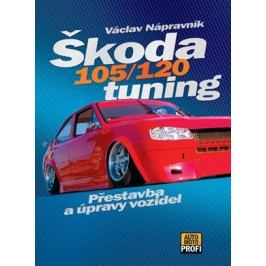 Škoda 105/120 tuning | Václav Nápravník