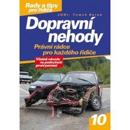 Dopravní nehody | Tomáš Beran