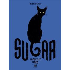 Sugar - Můj kočičí život | Serge Baeken, Serge Baeken