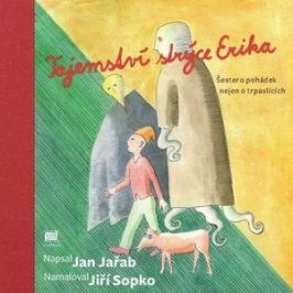 Tajemství strýce Erika | Jan Jařab, Jiří Sopko