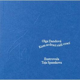 Kam se draci rádi vrací | Olga Dandová, Taja Spasskova