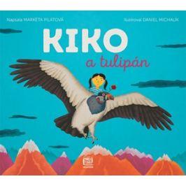 Kiko a tulipán | Daniel Michalík, Markéta Pilátová