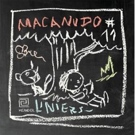 Macanudo 11 | Ricardo Liniers, Ricardo Liniers