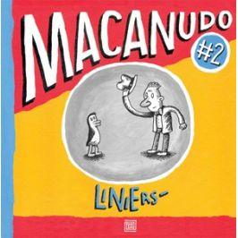 Macanudo 2 | Ricardo Liniers, Ricardo Liniers