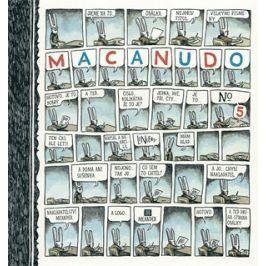 Macanudo 5 | Ricardo Liniers, Ricardo Liniers