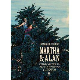 Martha a Alan  |
