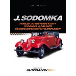 J. Sodomka | Jan Tulis