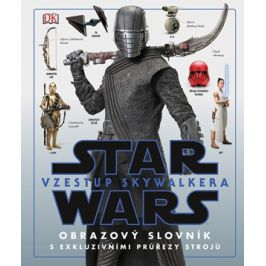 Star Wars - Vzestup Skywalkera | kolektiv