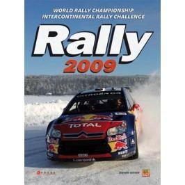 Rally 2009 | Zdeněk Weiser