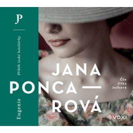 Eugenie (audiokniha) | Jana Poncarová, Jitka Ježková