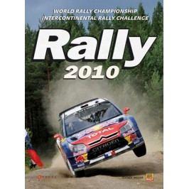 Rally 2010 | Zdeněk Weiser