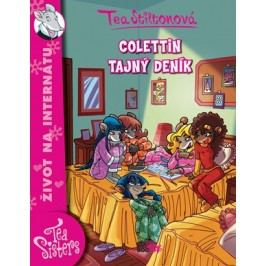 Colettin tajný deník | Lergetporer Helena, Tea Stiltonová