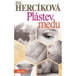 Plástev medu | Iva Hercíková