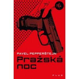 Pražská noc | Pavel Pepperštejn, Ivan Razumov