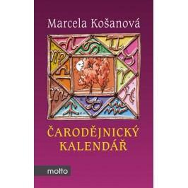 Čarodějnický kalendář | Marcela Košanová