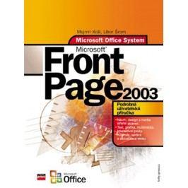Microsoft Office FrontPage 2003 | Mojmír Král, Libor Šrom