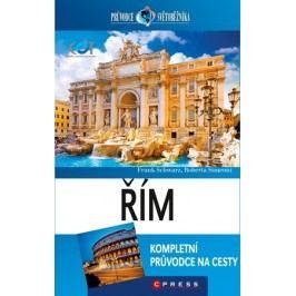 Řím | Roberta Simeoni, Frank Schwarz