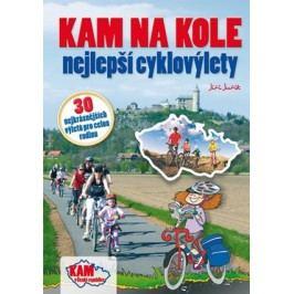 KAM na kole | Jiří Juřík