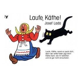 Laufe, Käthe! | Josef Lada, Milada Čvančarová