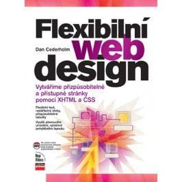 Flexibilní webdesign | Dan Cederholm