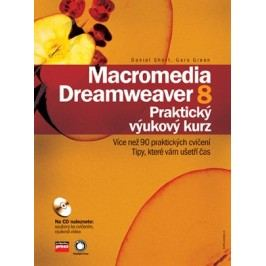 Macromedia Dreamweaver 8   Daniel Short, Garo Green