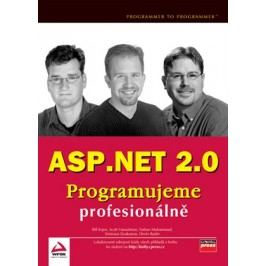 ASP.NET 2.0 | Bill Evjen, Scott Hanselman, Farhan Muhammad, Srinivasa Sivakumar, Devin Rader