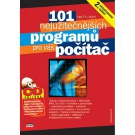 101 nejužitečnějších programů pro váš počítač | Ondřej Pohl