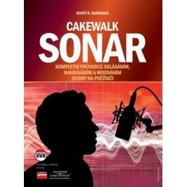 Cakewalk Sonar | Scott R. Garrigus