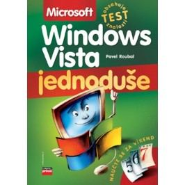 Microsoft Windows Vista | Pavel Roubal