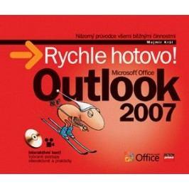 Microsoft Office Outlook 2007 | Mojmír Král