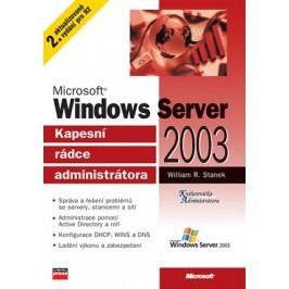 Microsoft Windows Server 2003 | William R. Stanek