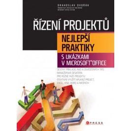 Řízení projektů | Drahoslav Dvořák